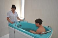 Лечение псориаза в Крыму грязями и рапой в санаториях Саки